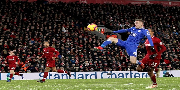 Liverpool vs Leicester Match Preview