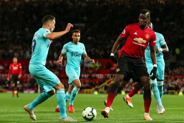 Newcastle vs Manchester United Match Preview
