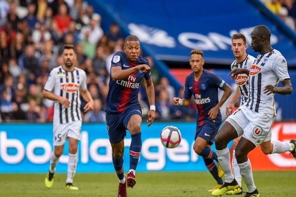 PSG vs Angers Match Preview & Live Streaming TV Channel