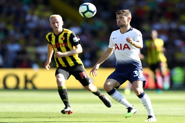 Tottenham vs Watford Preview