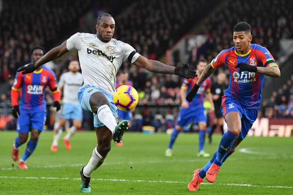 West Ham vs Crystal Palace Match Preview