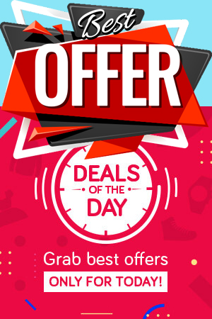 Grab your best offer today